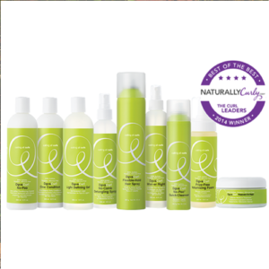 Full Line of Deva Curl Products sold at Revive