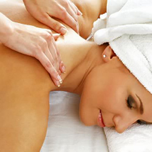 Revive Studio & Spa Massage Therapy Services